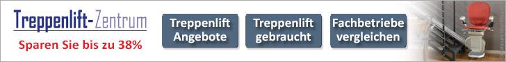 Angebote f�r Treppenlifte und Plattformlifte erhalten